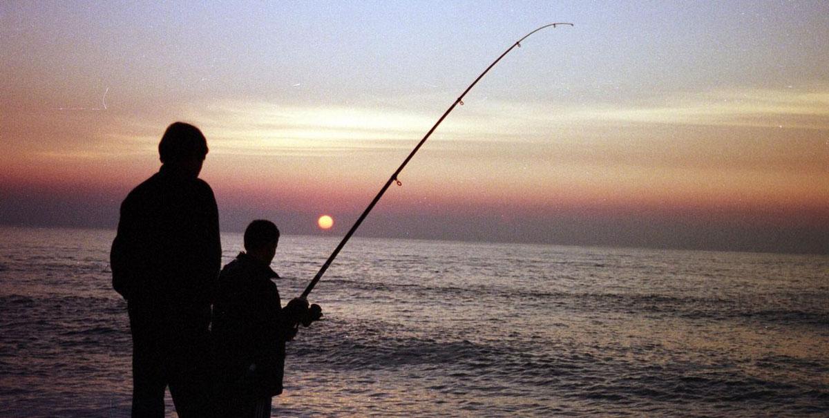 рыболовная Ибице-welcometoibiza