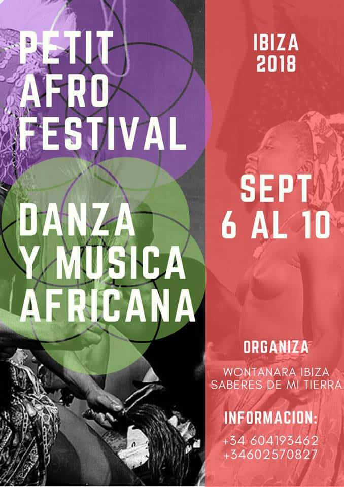 Пети Афро Фестиваль