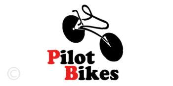 Pilot Bikes Ibiza