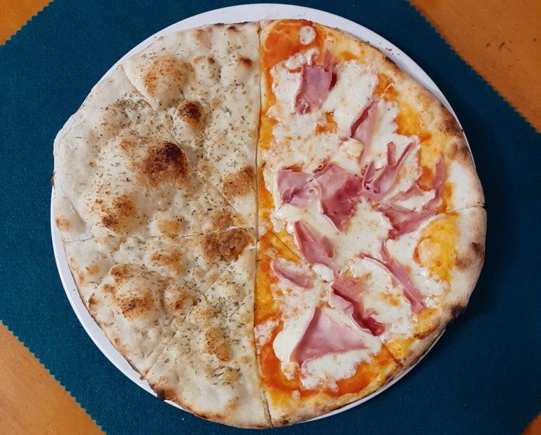 -Es Riu-Ibiza Пиццерия Ресторан
