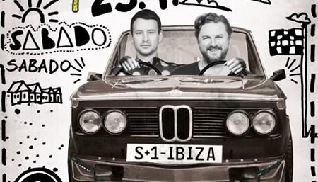 Auftaktparty von Solomun + 1 in Pacha Ibiza