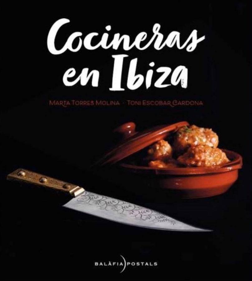 Presentació de Cuineres a Eivissa al Club Diario de Ibiza
