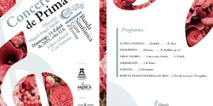 Spring Concert: Ibiza Symphonic Soundtrack Ibiza cultural and events agenda