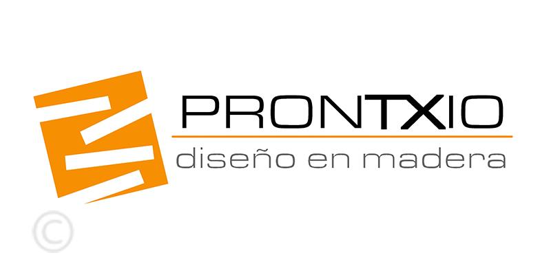 Prontxio