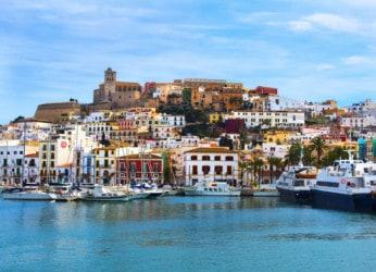 Scopri Ibiza
