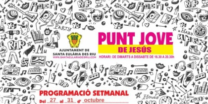 punt-jove-jesus-ibiza-2020-program-halloween-welcometoibiza