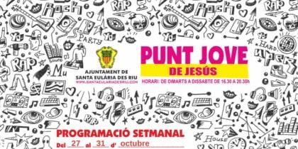 punt-jove-jesus-ibiza-2020-programm-halloween-welcometoibiza