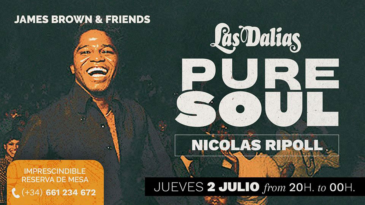 pure-soul-james-brown-les-dàlies-Eivissa-2020-welcometoibiza