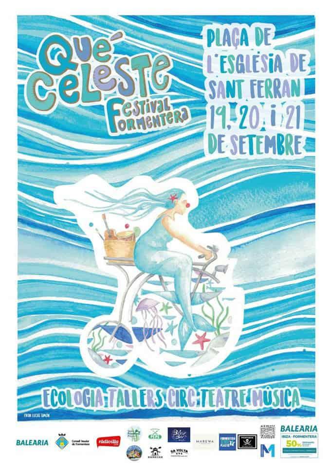 Qué Celeste Festival