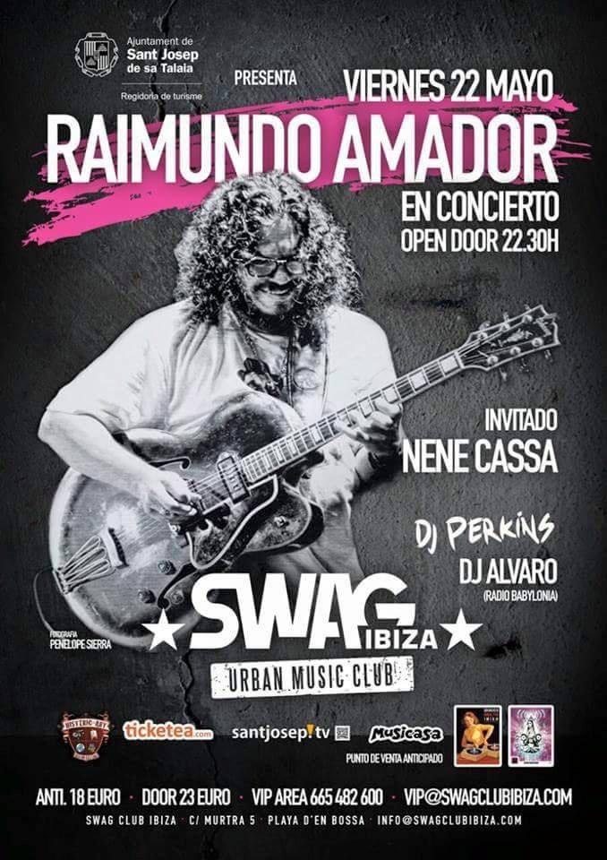 Raymond Amador