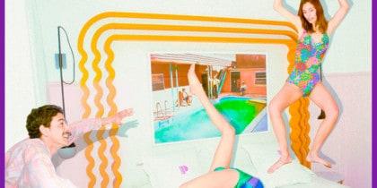 Wiedereröffnung des Paradiso Ibiza Art Hotel Lifestyle