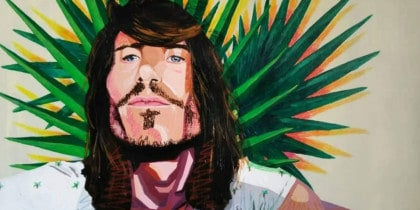 Knack Art Show, exhibition at Aubergine Ibiza Cultura
