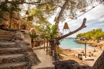 Restaurant Cala Gracioneta Ibiza1