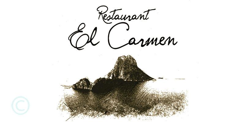 Эль Кармен ресторан