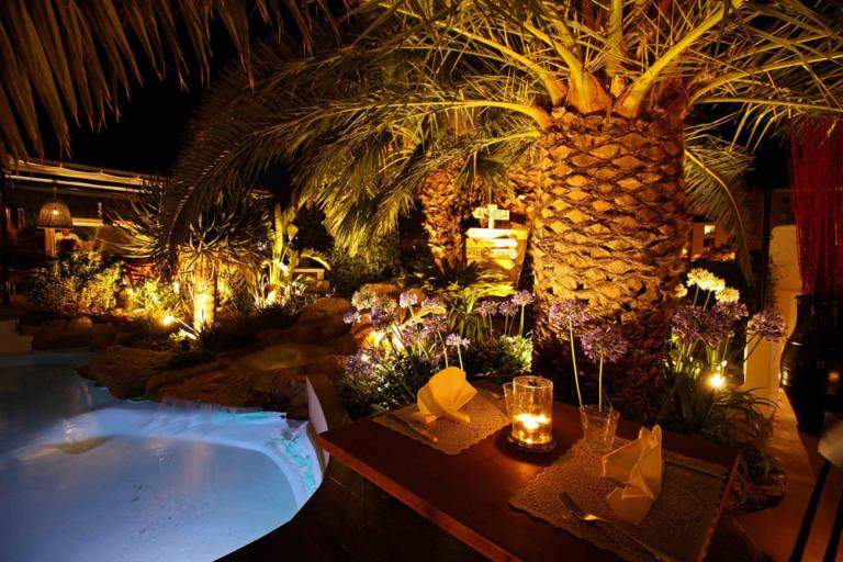 Opening of Restaurante El Carzero in Ibiza