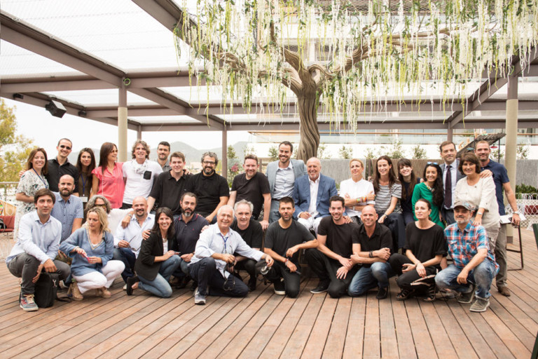Heart Ibiza: el nuevo restaurante de los hermanos Adrià y el Cirque du Soleil