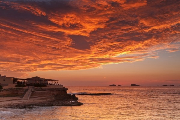 Sunsets in Ibiza that you should not miss