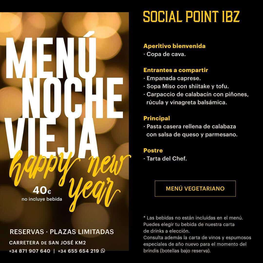 Restaurant-Social-Point-Ibiza-Menü-Vegetarier-Silvester-Ibiza-2020-Welcometoibiza