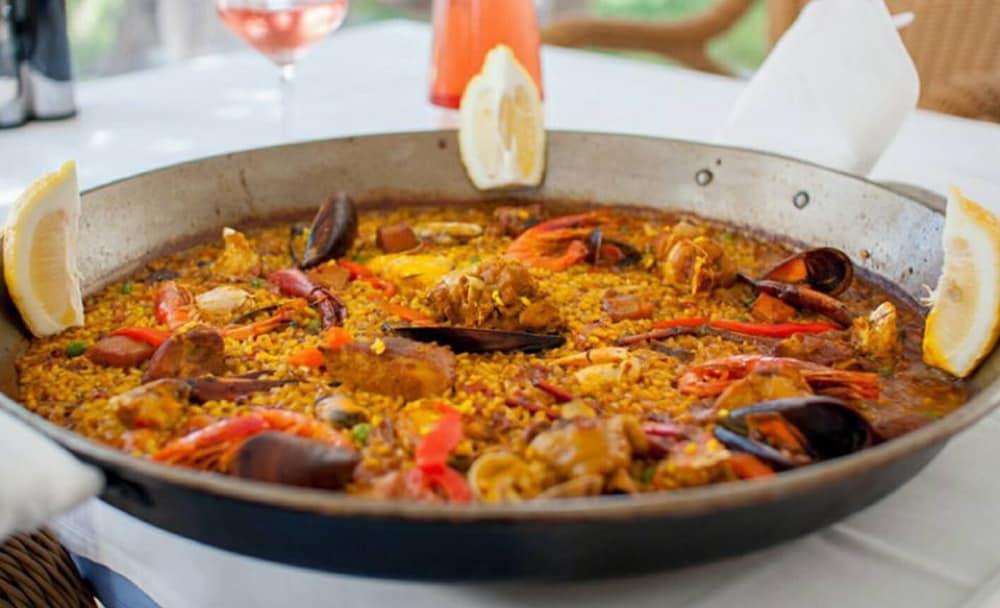 Ristorante Cala Boix Ibiza