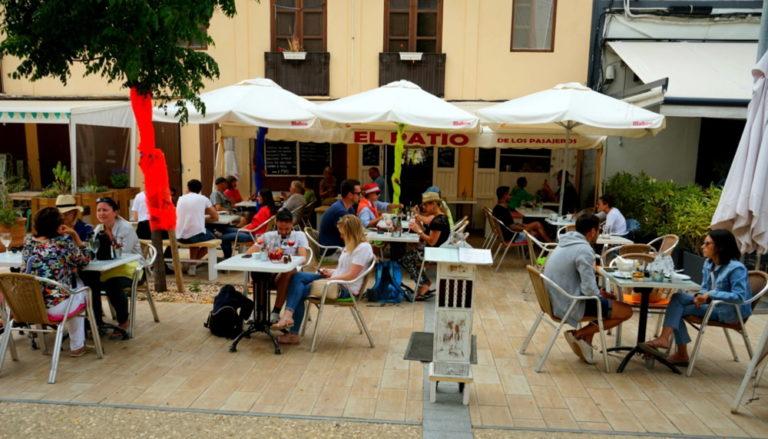 -El Patio-Ibiza