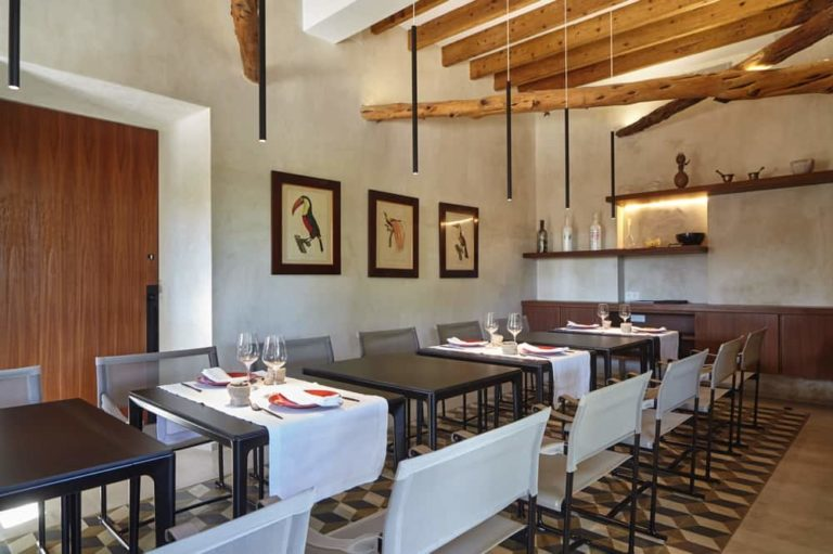 -Restaurante Xereca-Ibiza