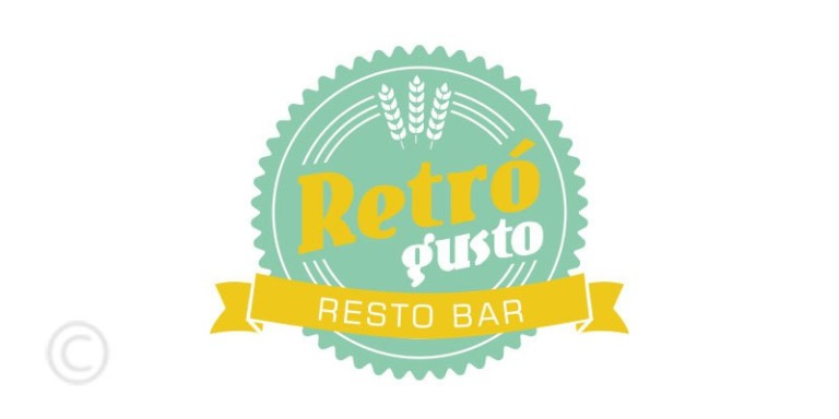 Restaurantes-Retró Gusto-Ibiza