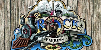 Vuelve el Rock Express a Cala de Bou y Port des Torrent con música y pinchos Música