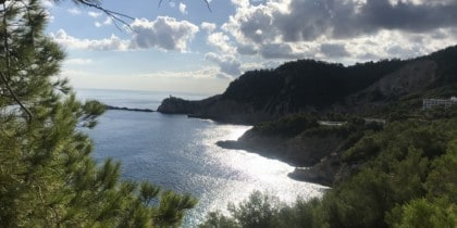 Walking Ibiza, excursions to get to know the Sports island