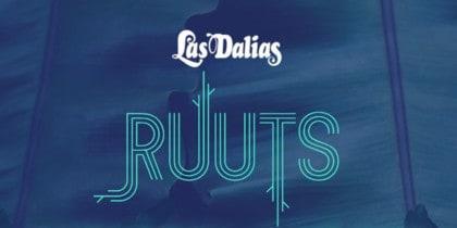 Ruuts, de roots van het eiland in Las Dalias Ibiza Lifestyle