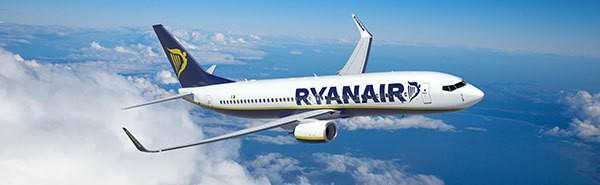 Ryanair verlässt die Strecke Glasgow-Ibiza ohne Alkohol