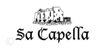 Restaurants-Sa Capella-Ibiza