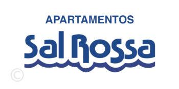 Apartamentos Sal Rossa