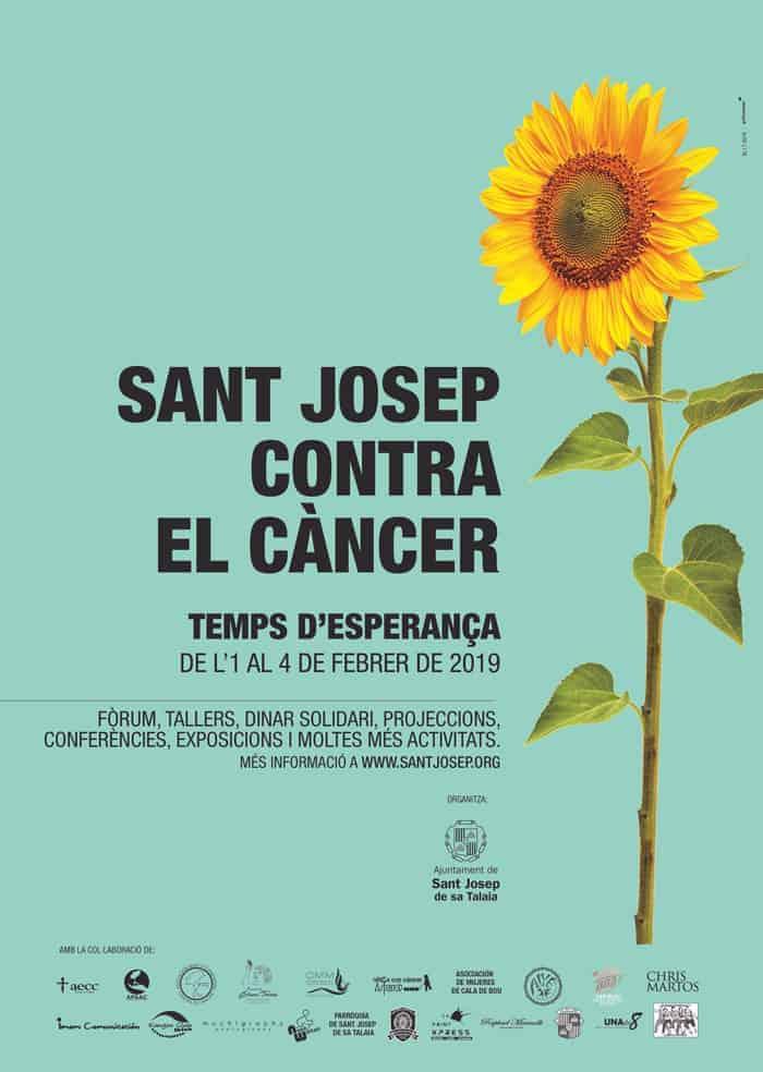 II Сан-Хосе против рака: четыре дня интересных мероприятий по повышению осведомленности