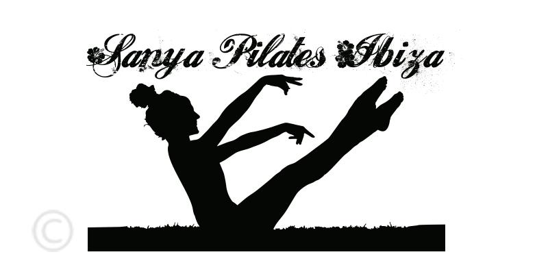 Sanya Pilates Teacher