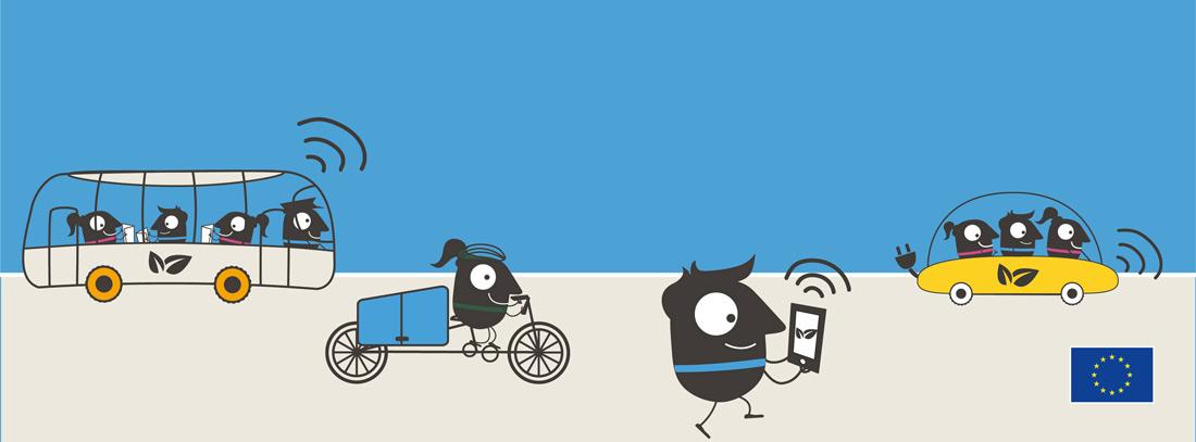 Semaine européenne de la mobilité à Ibiza