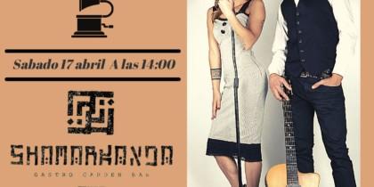 shamarkanda Eivissa musica