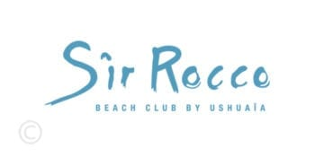 Restaurants> Restaurants Ushuaïa-Sir Rocco Beach Club by Ushuaïa-Eivissa