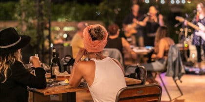Social Point Ibiza: live music from Friday to Sunday Music