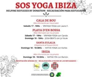 sos ioga Eivissa