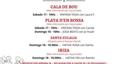 you are yoga ibiza