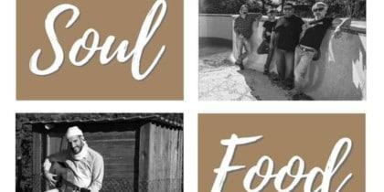 Soul Food Fest en San José Música