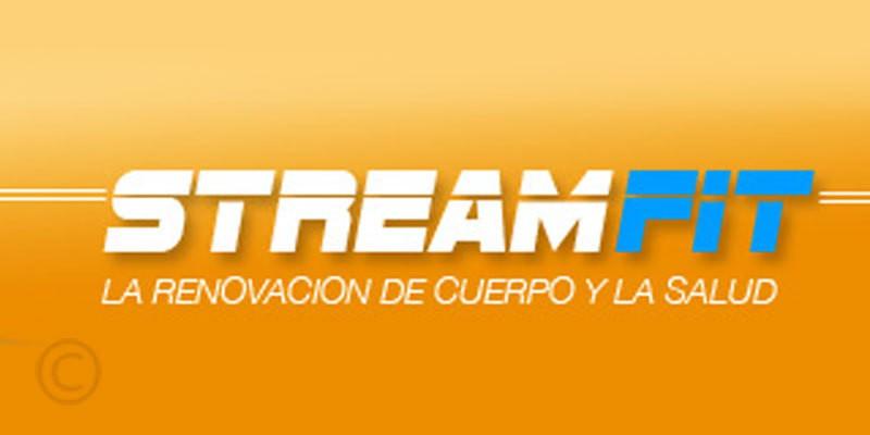 Streamfit Ibiza