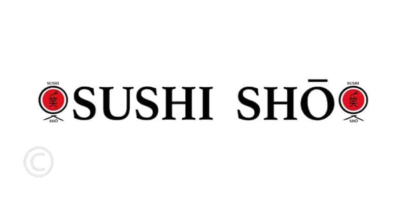 -Sushi Sho-Eivissa
