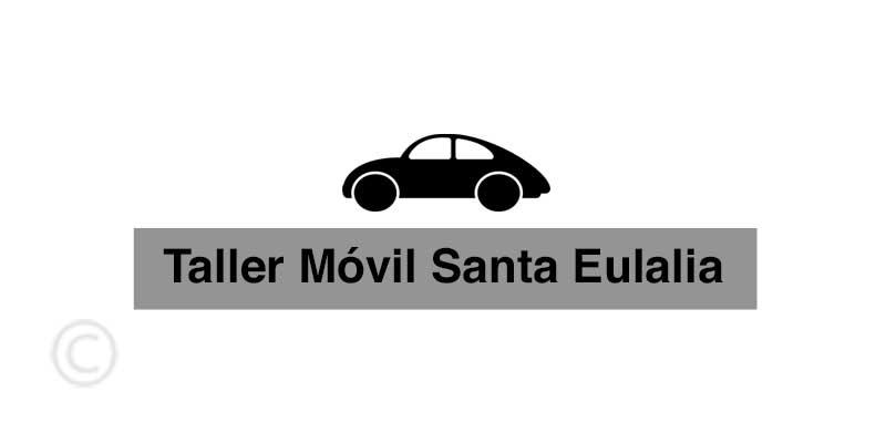 Taller Móvil Santa Eulalia