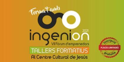 talleres-formativos-ingenion-2021-ibiza-welcometoibiza