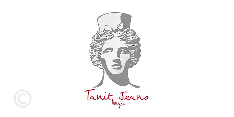 Танит Джинс Ибица