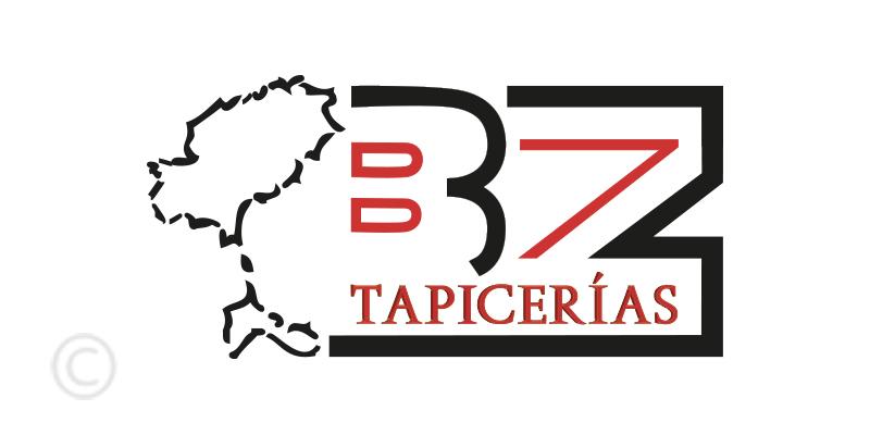 Tapicería BZ