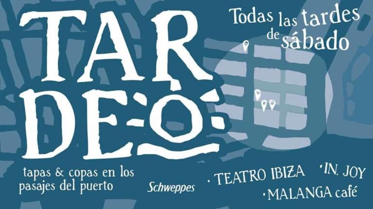 Vuelven los sábados de Tardeo al Puerto de Ibiza