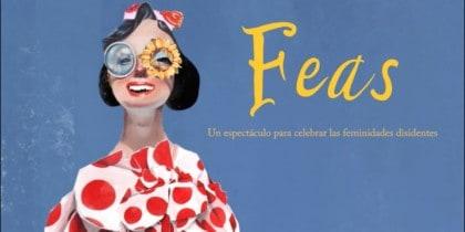 """Theater op Ibiza: """"Feas"""" van Maracaibo Theateractiviteiten"""