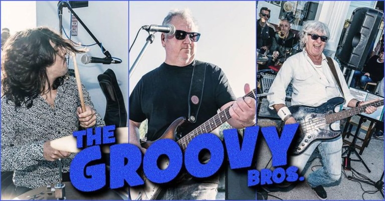 Opening Hotel Bahía Playa con The Groovy Brothers